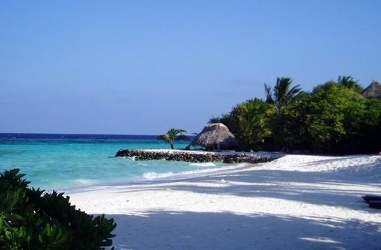 Volo E Soggiorno Al Makunudu Island Resort, Parti Ora Per Le Maldive